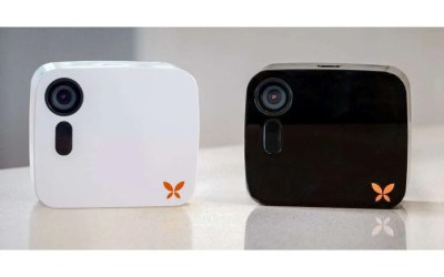 Ooma Introduces the Ooma Butterfleye NEWS