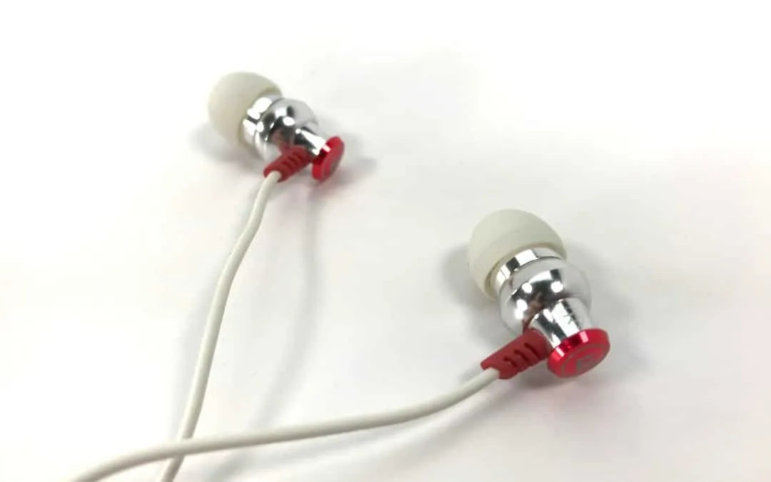 Brainwavz Delta Earphones REVIEW