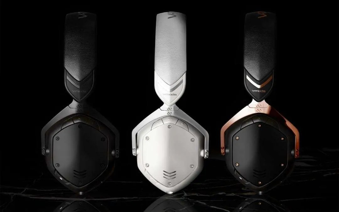 V-MODA Introduces New Crossfade 2 Wireless Codex Edition NEWS