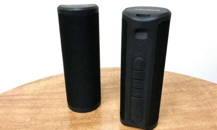 ZENBRE Z4 Wireless Stereo Waterproof IPX4 Speaker REVIEW