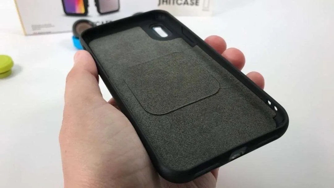 Hitcase iPhone X Lens and Case System REVIEW