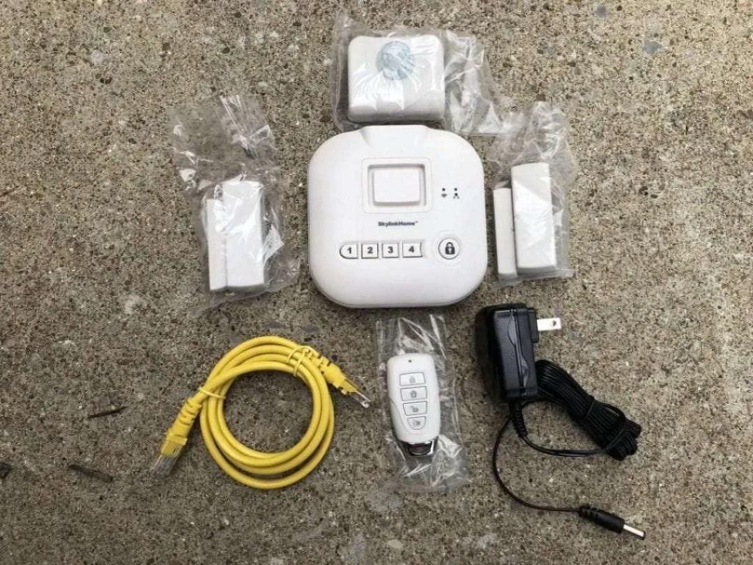 SkylinkNet Starter kit