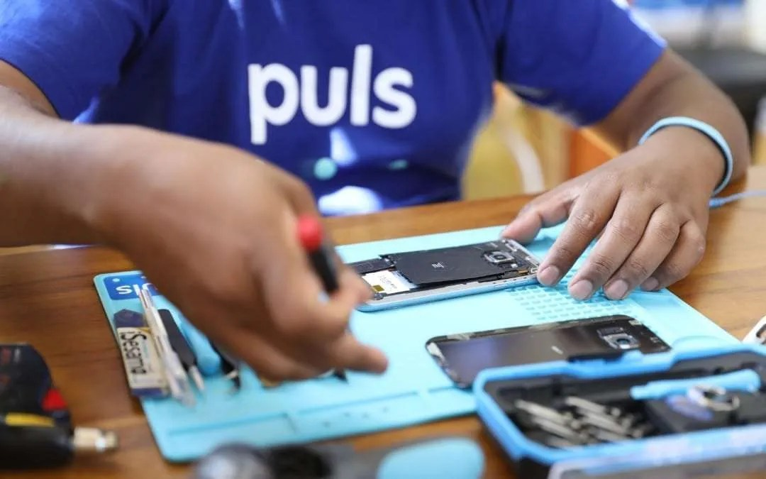 Puls Repair & Install Services for All Your Digital Devices