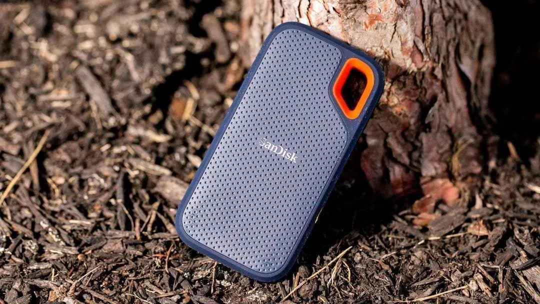 SanDisk Extreme Portable SSD 2TB REVIEW | Mac Sources