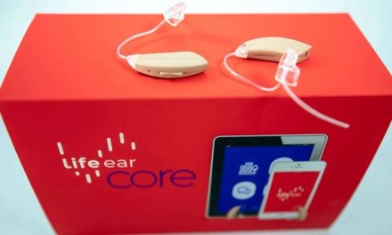 LifeEar CORE Hearing Aid REIVEW