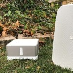 Sonos & Sonance Outdoor Speaker Streaming Audio Bundle REVIEW