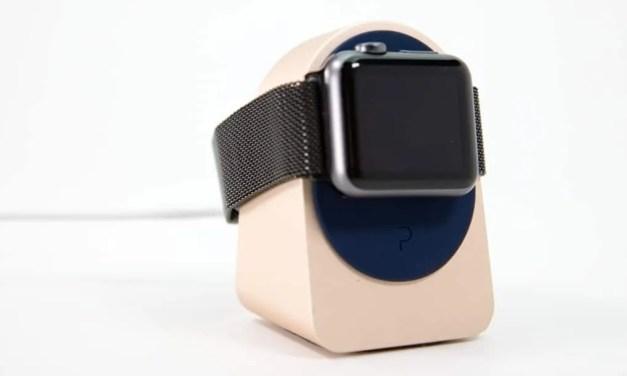 Studio Proper Apple Watch Dock REVIEW