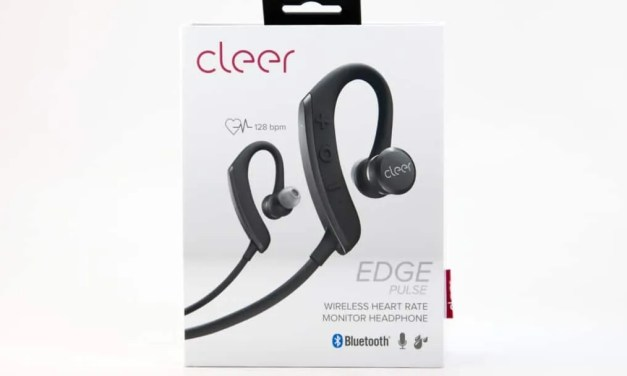 Cleer Edge Pulse Wireless Headphones REVIEW