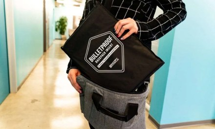 SentryShield Introduces Bulletproof Backpack Insert NEWS