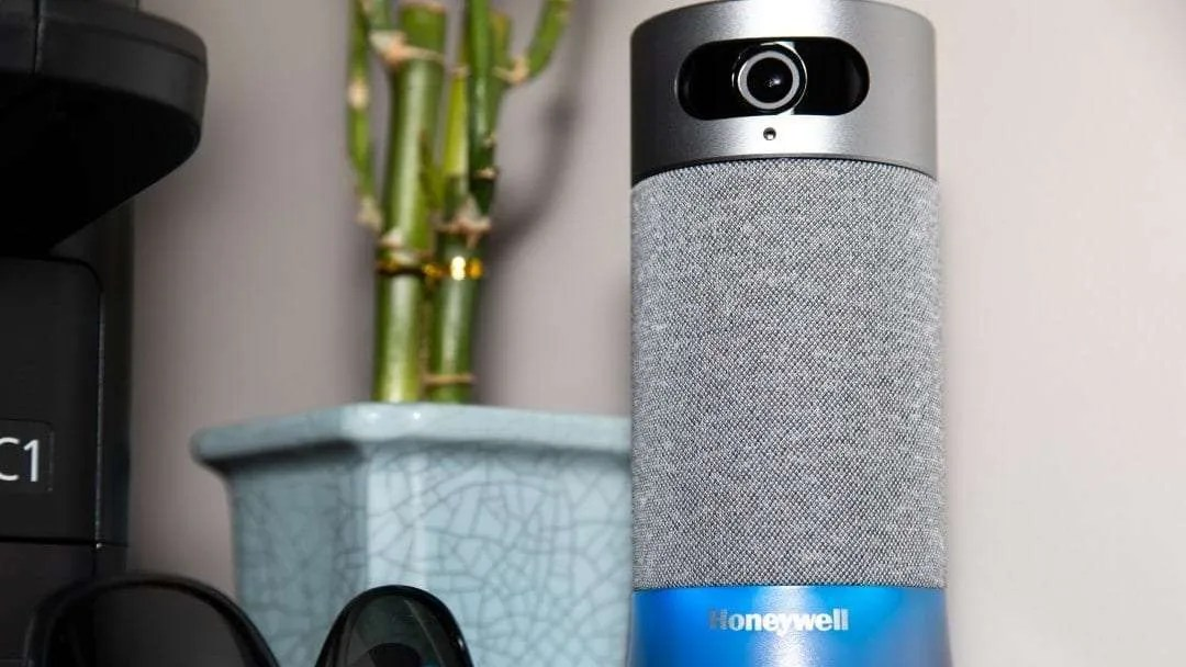 Honeywell Home Security Starter Kit REVIEW