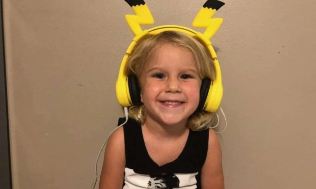 Mumba Decibel Regulating Volibolt Headphones for Children REVIEW