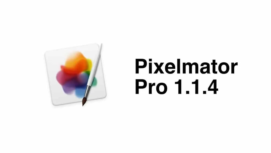 Pixelmator Pro Mac App REVIEW