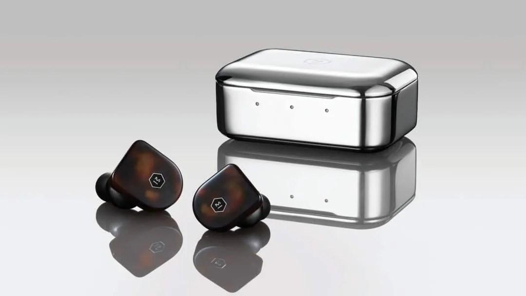Master & Dynamic Announces MW07 True Wireless Earphones NEWS