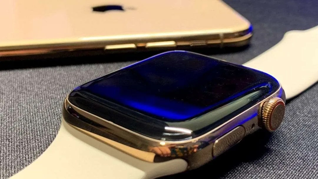 Spending Time with the iPhone Xs Max and Apple Watch 4 -- Should You Buy