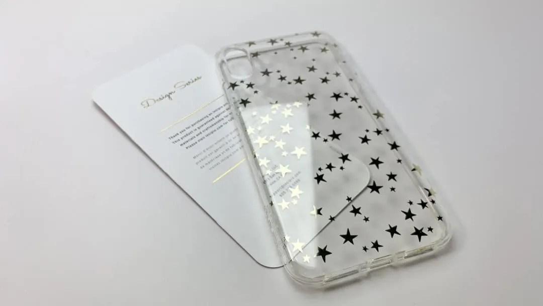 Incipio Design Series Classic iPhone Xs Max Case REVIEW