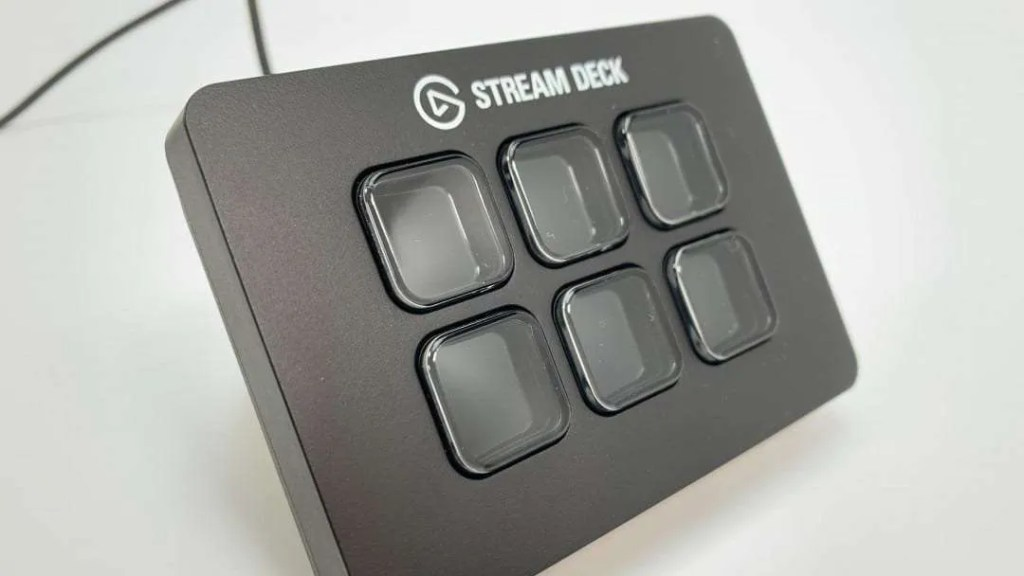 Elgato Stream Deck Mini REVIEW