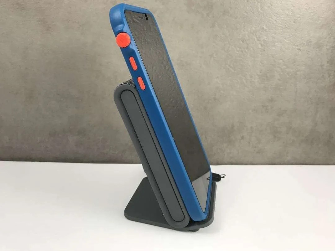 iOttie iON Wireless Charging Stand REVIEW