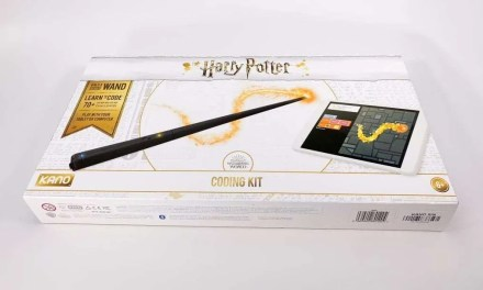 Kano Harry Potter Computer Kit REVIEW