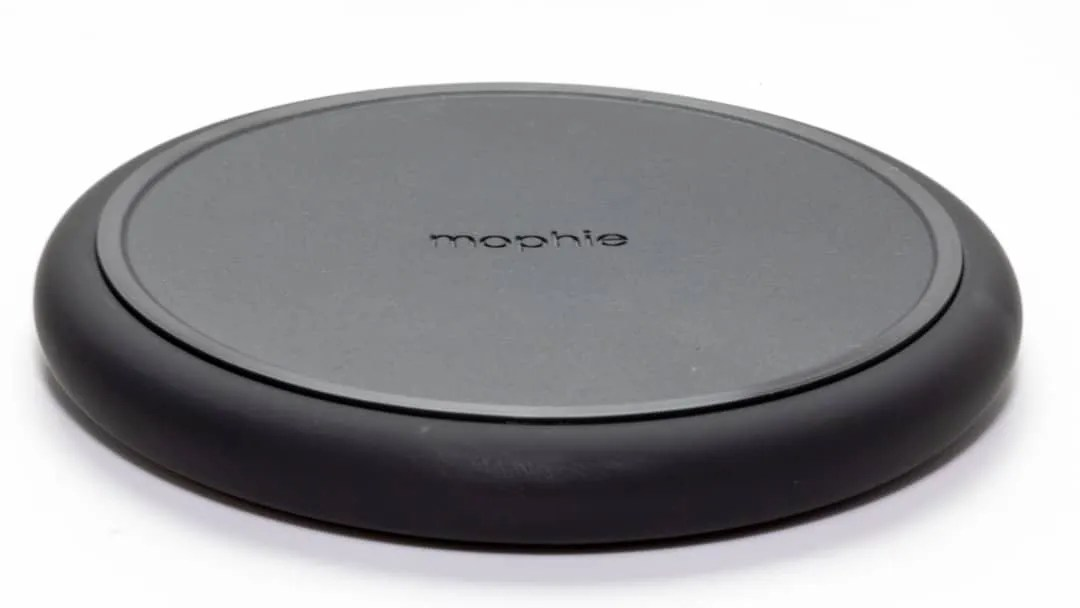 Mophie Charge Stream Pad+ Wireless Charger REVIEW
