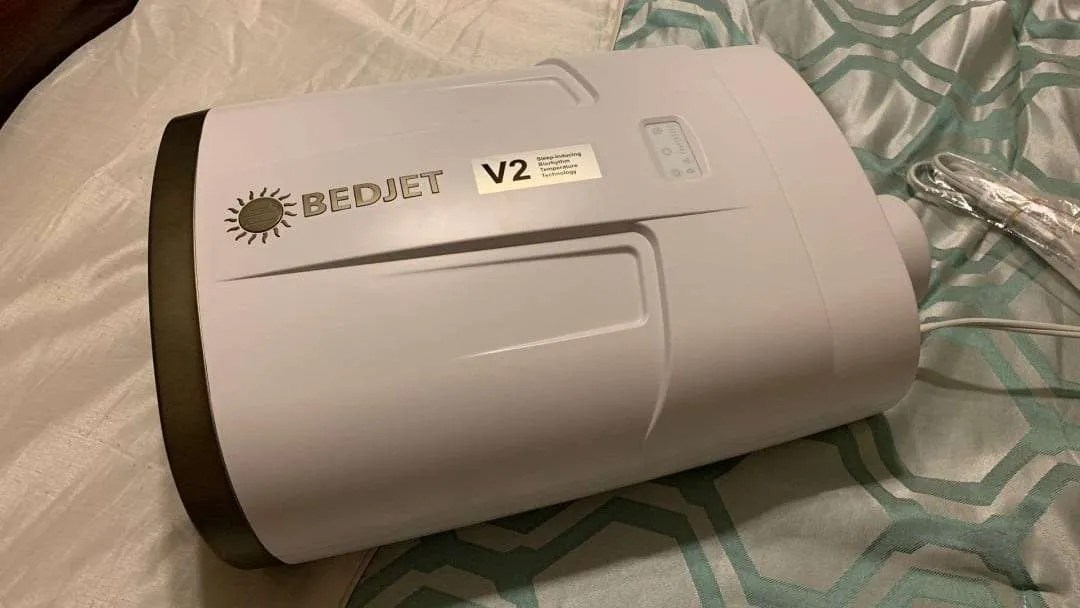 BedJet V2 Climate Control System REVIEW