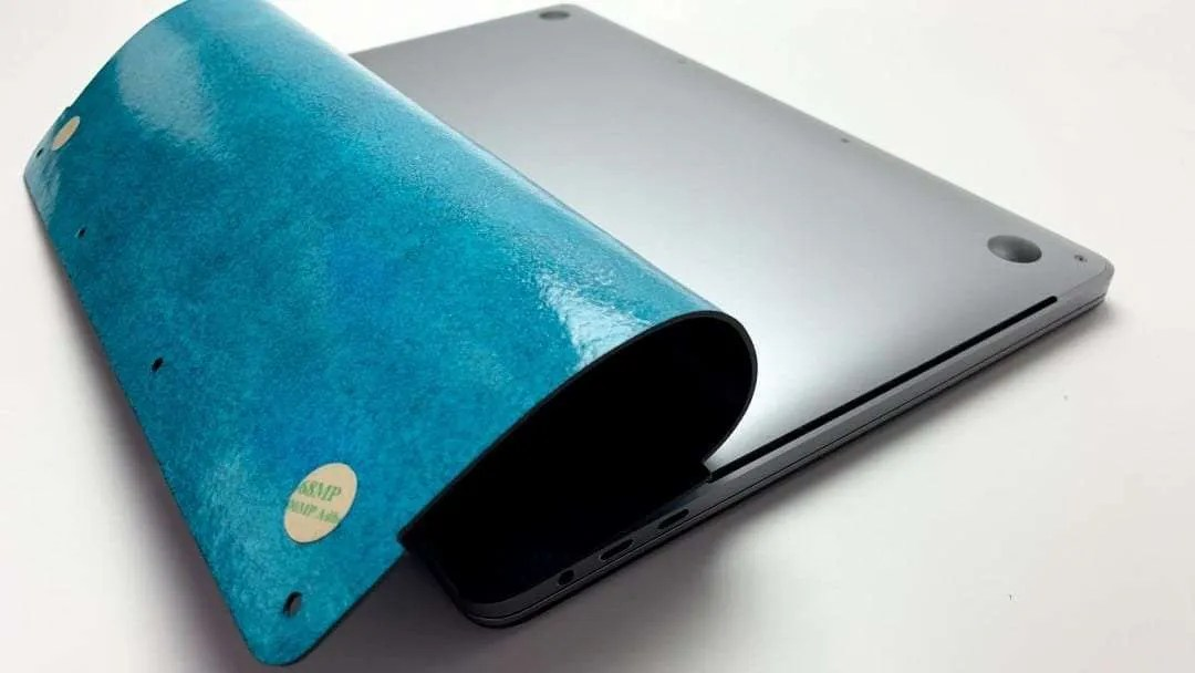 TOAST Leather MacBook Laptop Cover REVIEW