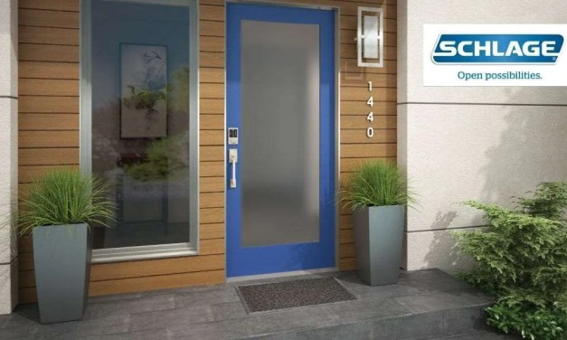 Schlage Teams Up with Amazon to Enhance Smart Home Living NEWS