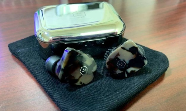 Master and Dynamic MW07 True Wireless Earbuds REVIEW