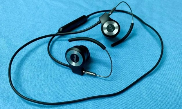 Origem HS-3 with HDR Earphones REVIEW