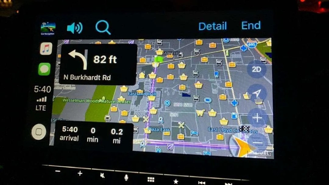 Sygic Car Connected Navigation REVIEW
