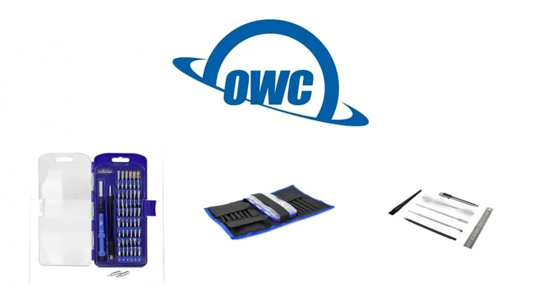 OWC 72-Piece Advanced Toolkit Now Available NEWS