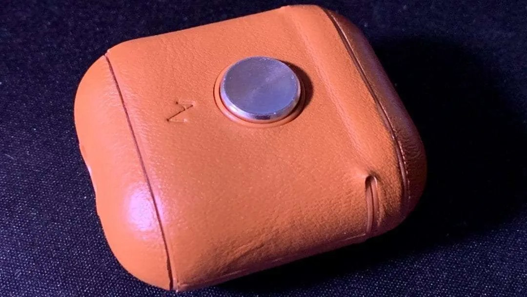 ZenPod AirPods Spinning Case REVIEW