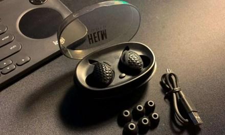 Helm Audio True Wireless Headphones REVIEW