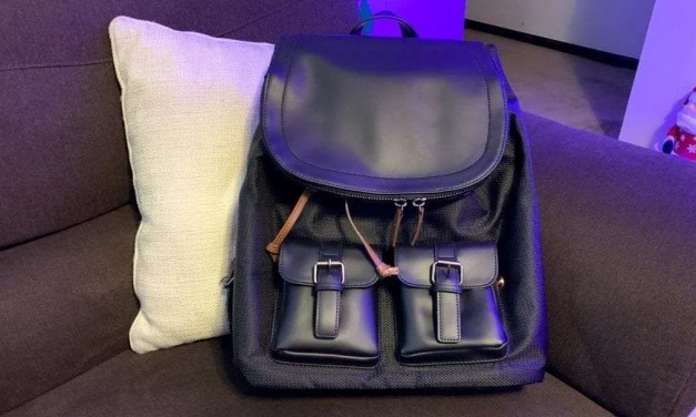 SOLO Bridgehampton Ladies Backpack REVIEW