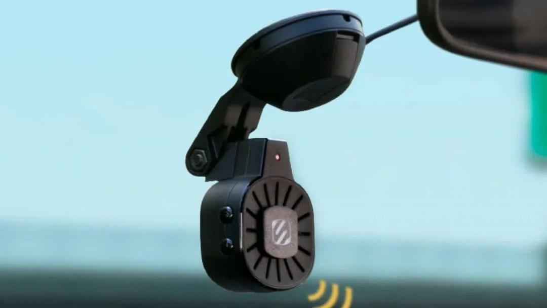 SCOSCHE® Industries' Full HD Dash Camera NEWS