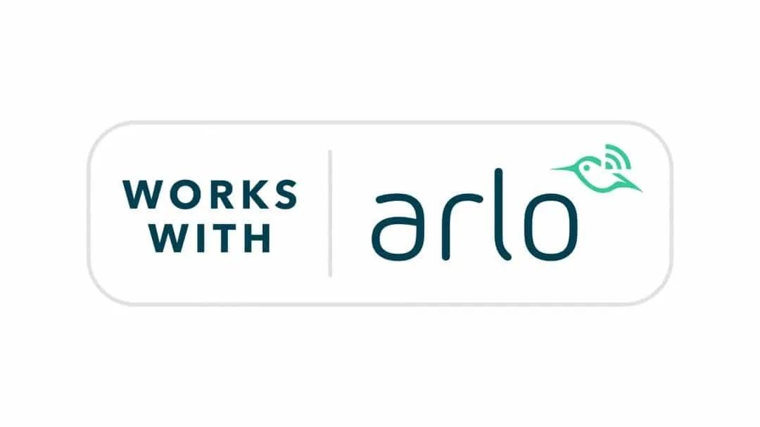 "Arlo Announces New ""Works with Arlo"" Program NEWS"