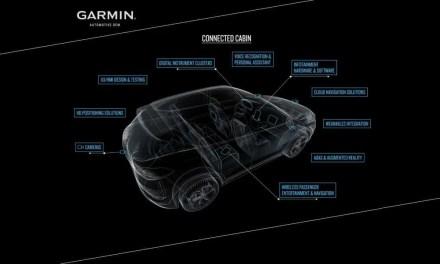Garmin Presents Innovative Automotive OEM Solutions at CES 2019 NEWS