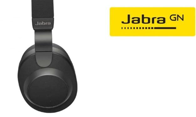 Jabra Launches Elite 85h Headphones With SmartSound NEWS