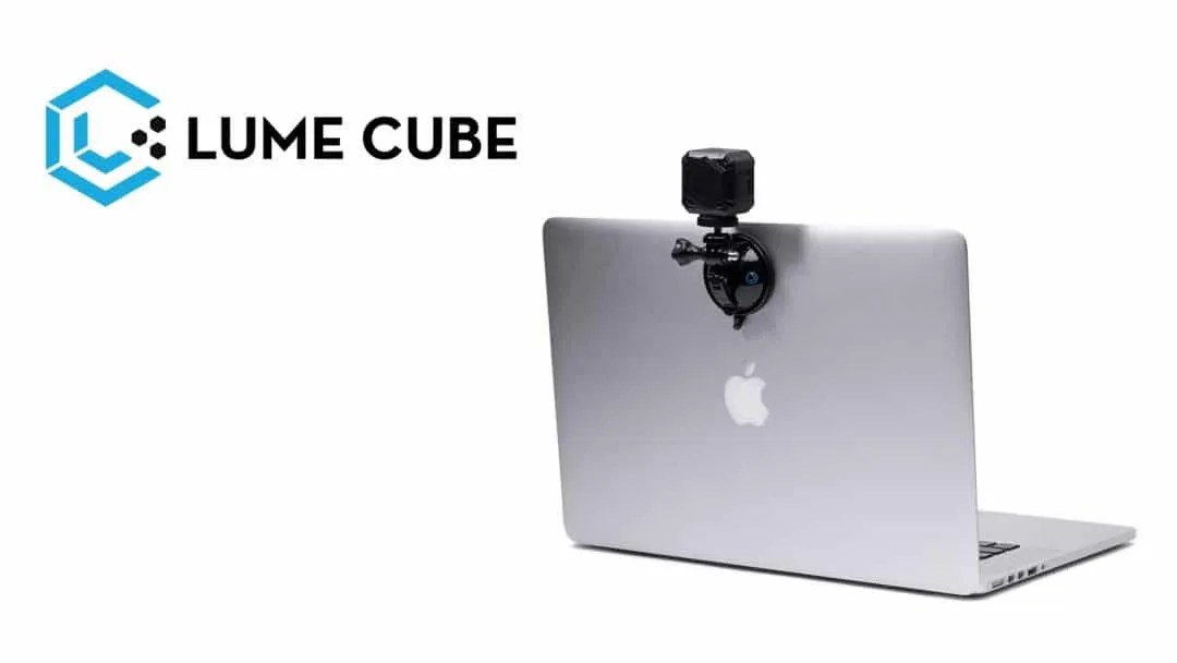 All-News Lume Cube Air Video Conference Lighting Kit Announced at CES 2019 NEWS