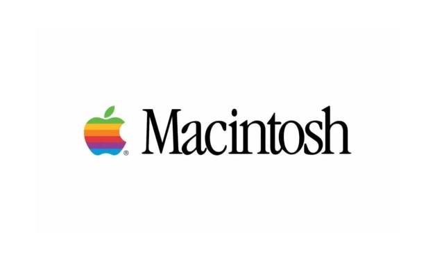 """35 Years Ago Macintosh Said """"Hello"""""""