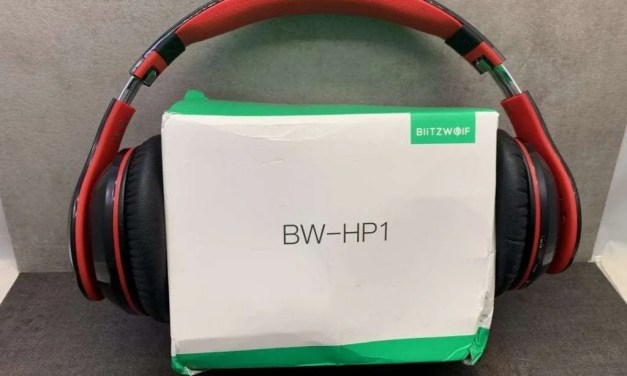 BliTZWOlF BW HP1 REVIEW Flexible Foldable Comfortable Over Ear Headphones