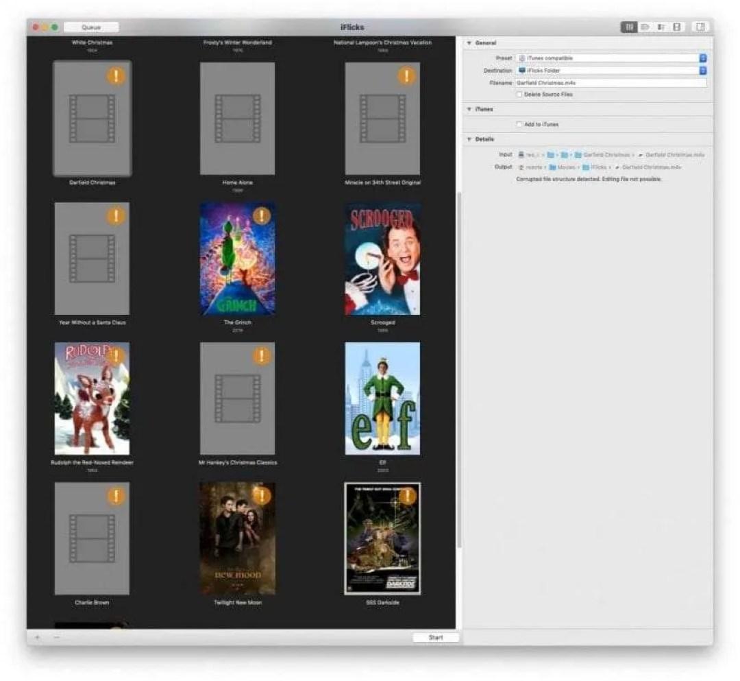 iFlicks Mac App REVIEW
