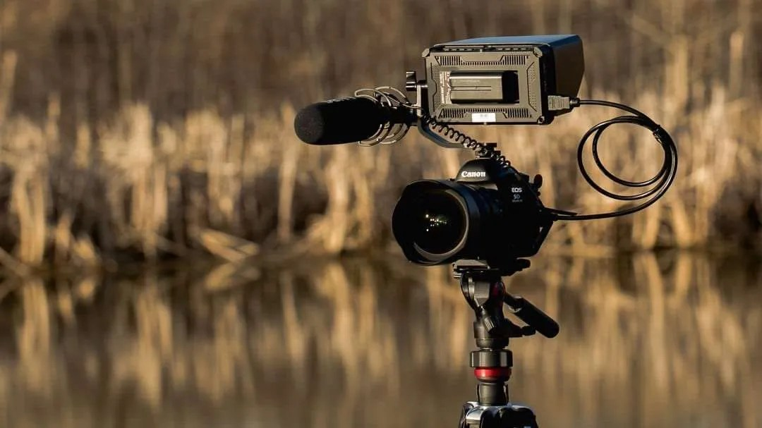 ANDYCINE A6 5.7-inch HDMI Field Monitor REVIEW