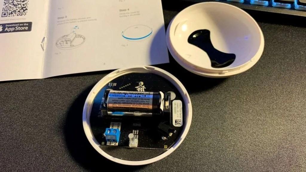 Fibaro Flood and Temperature Sensor REVIEW