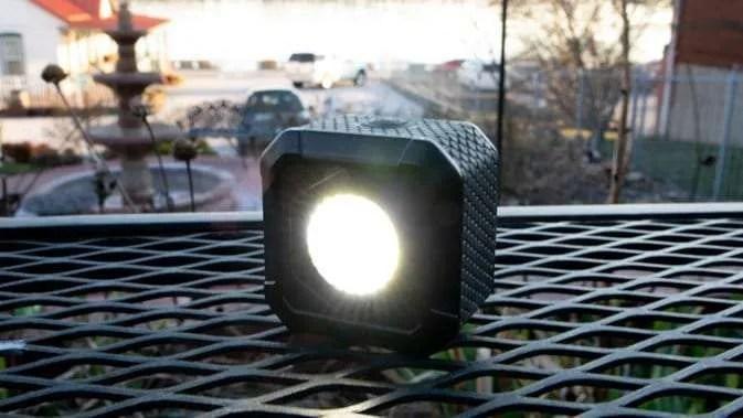 Light Shaping Bundle Lume Cube AIR Edition