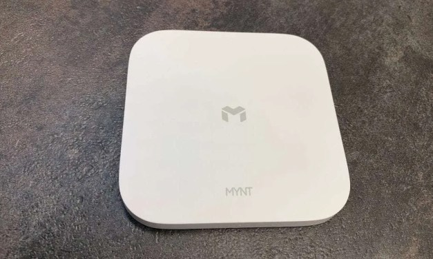 MYNT Wireless Charger REVIEW Do not hesitate to try Wireless Charging