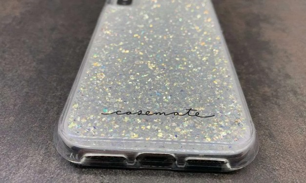 Case-Mate Twinkle iPhone Case REVIEW Bright and Shiny.