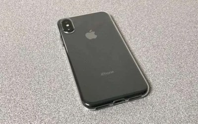 totallee Glossy Thin iPhone XS Case REVIEW