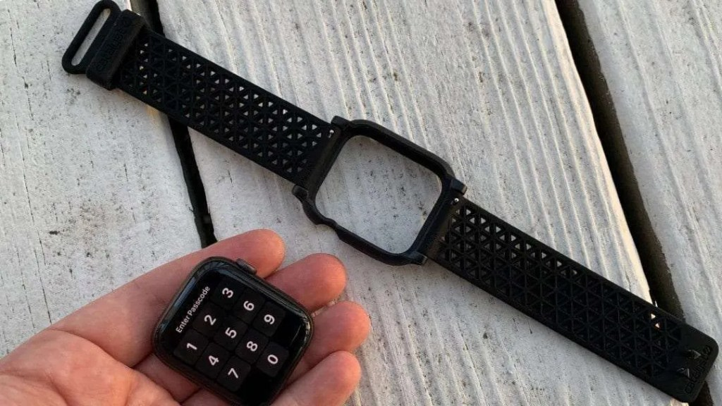 Catalyst Impact Protection Apple Watch 44mm Case REVIEW