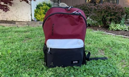 Solo League Laptop Backpack REVIEW