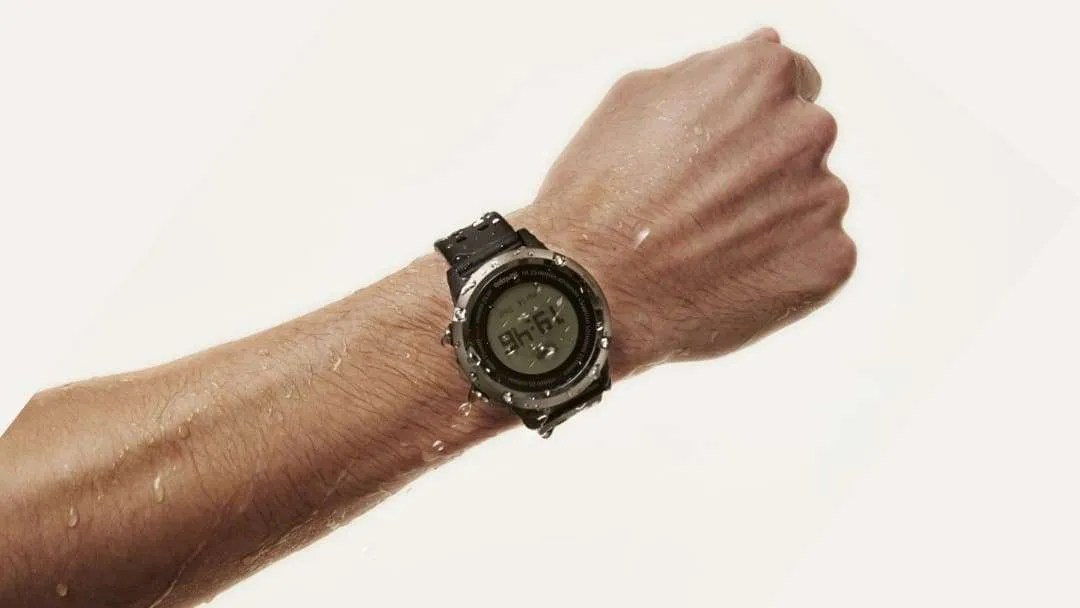 Runtopia Launches S1 GPS Sports Watch on Amazon NEWS